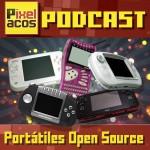 <strong>Pixelacos Podcast – Programa 24 – Consolas Portátiles Open S...</strong>