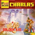 <strong>¡Nace Charlas con Pixelacos!</strong>