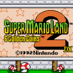 <strong>Super Mario Land 2 DX. ¡Mario a todo color!</strong>