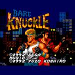 <strong>Ya es posible jugar a Streets of Rage 1 y 2 a dobles en Mast...</strong>